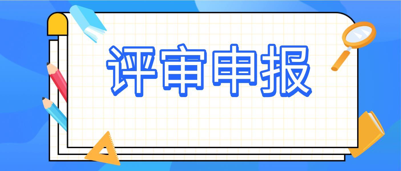 浙江2020高级会计师评审申报工作业绩要求